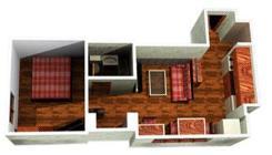 h bergement coll ge lasalle montr al. Black Bedroom Furniture Sets. Home Design Ideas