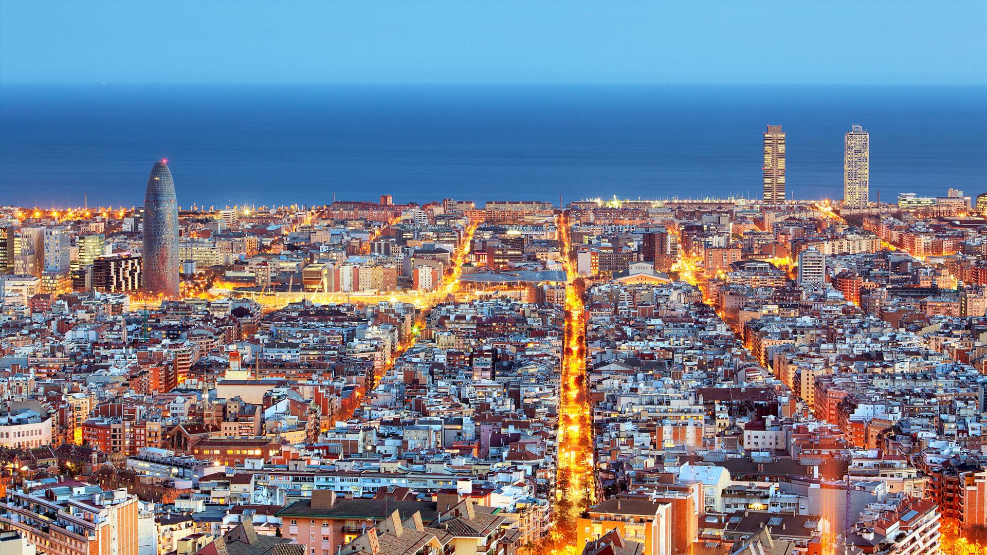 barcelone - Photo