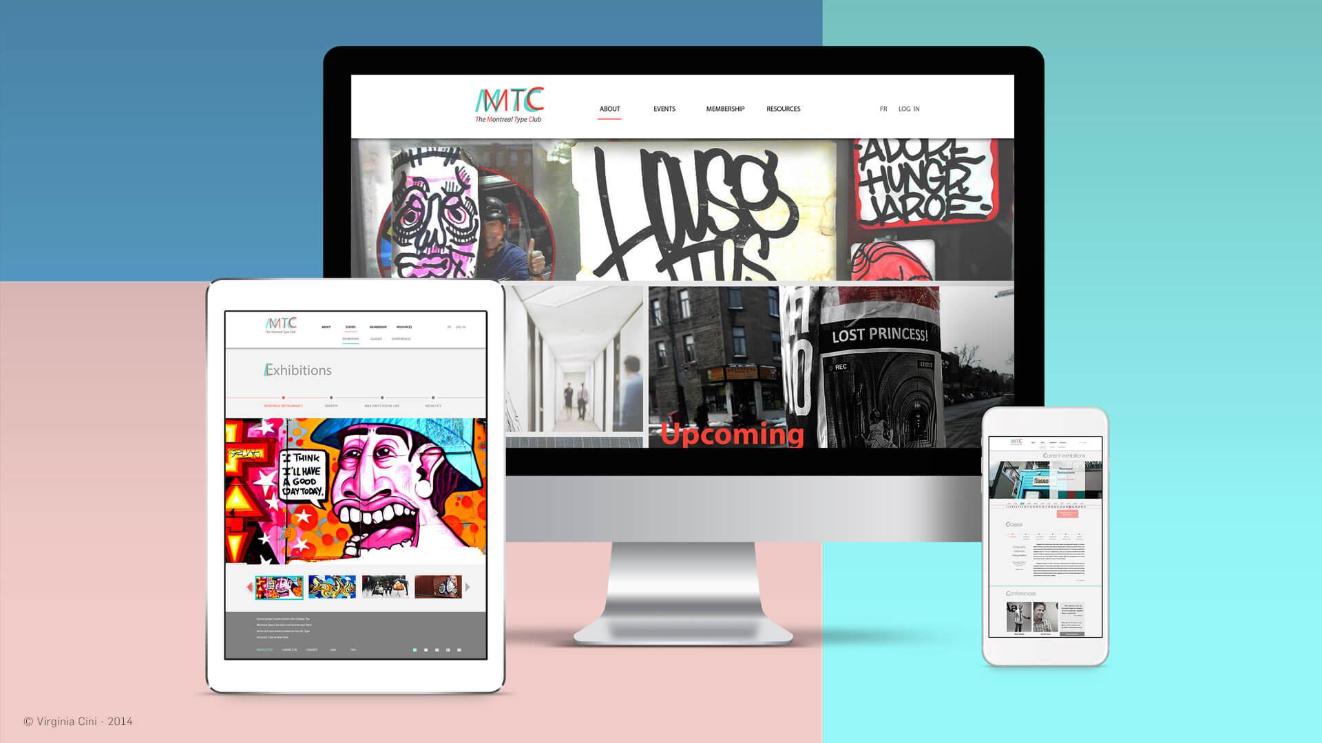 Aec Web Design Montreal