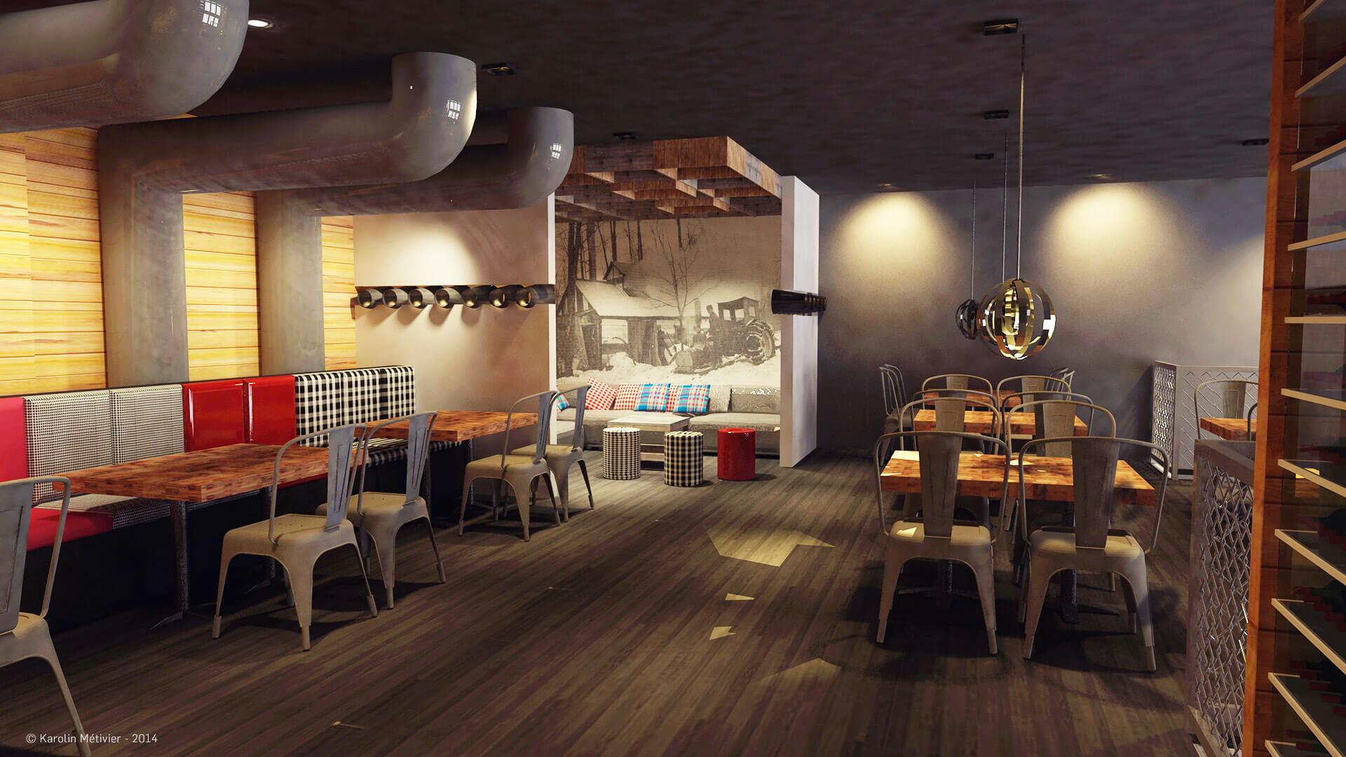 cours de design d 39 int rieur aec coll ge inter dec montr al laval. Black Bedroom Furniture Sets. Home Design Ideas